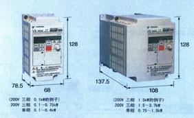 安川J7變頻器
