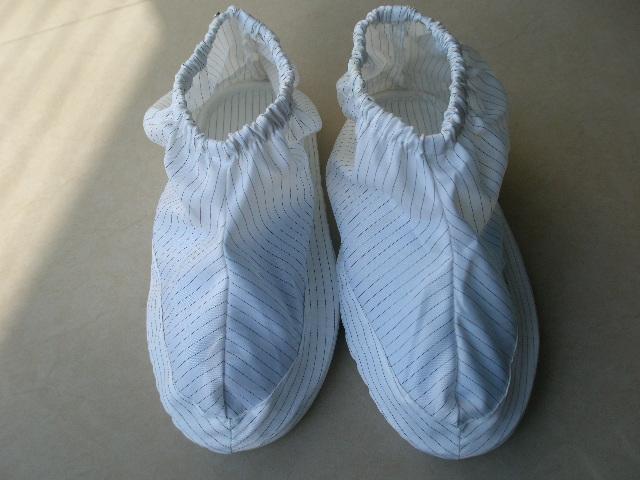 防静电鞋套|低筒防静电鞋套|PU防静电鞋套|重复清洗防静电鞋套|静电鞋套