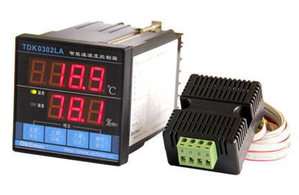 溫濕度控制儀
