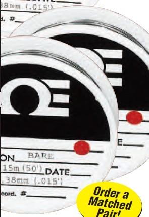 SP系列单芯热电偶丝|美国omega极细单芯热电偶合金偶丝