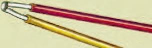 用美国omega PTFE保护性套管创建您自己的热电偶