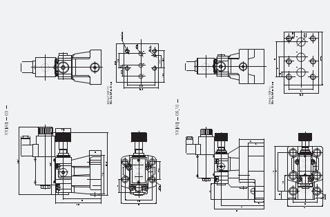 卸荷溢流阀  宁波华液机器制造有限公司 电磁卸荷溢流