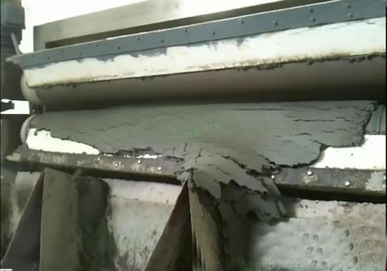 小型污水處理廠帶式污泥脫水機
