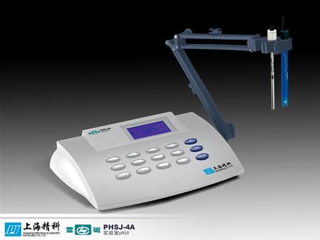 实验室pH计