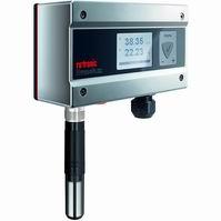 高精度墙挂型温湿度变送器