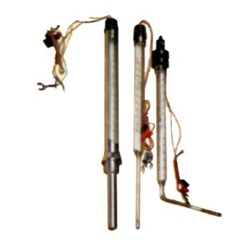 精密玻璃水银温度计,固定电接点温度计,可调电接点玻璃温度计