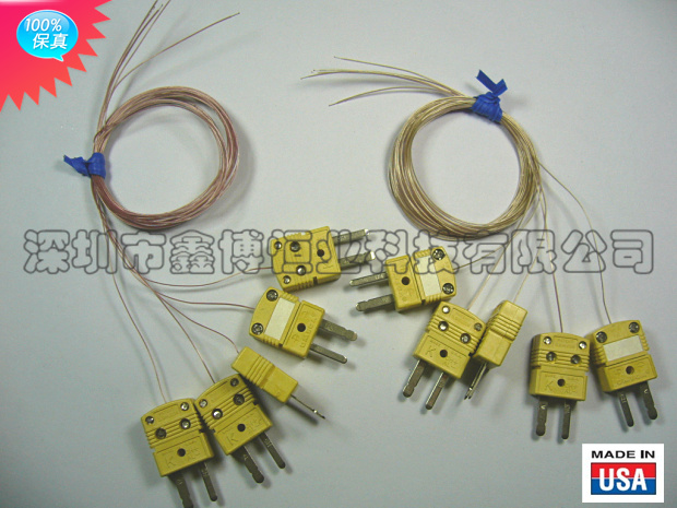 TT-K-36-SLE温升线|美国Omega温升线 加工成成品热电偶