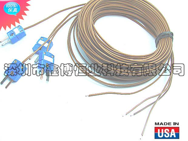 TT-T-24-SLE热电偶线 加工成品