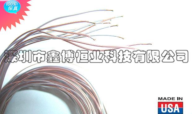 TT-T-30-SLE热电偶感温线焊点