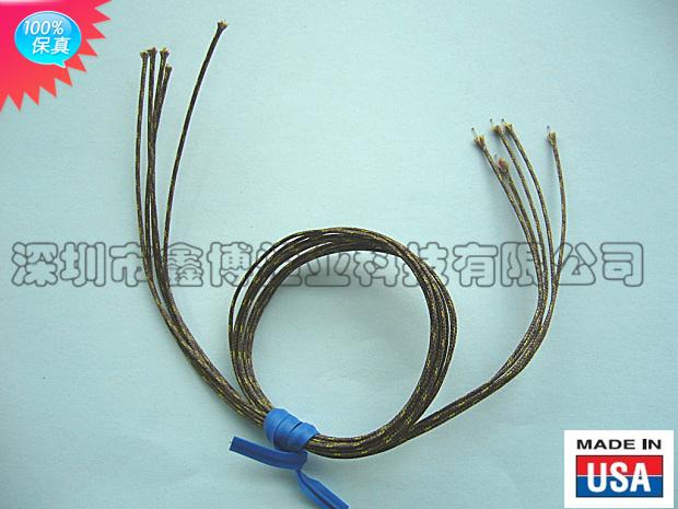 熱電偶線|OMEGA熱電偶線|GG-K-36-SLE熱電偶線 加工成成品熱電偶