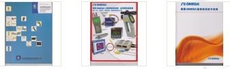 美国oemga产品 三本专业技术书籍-欢迎索取-免费提供