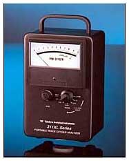 3110 便携式氧分析仪