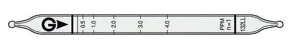 三氯乙烯气体检测管132LL