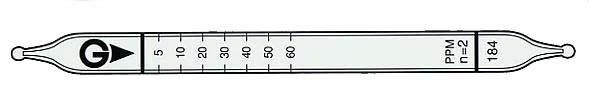 N,N-二甲基乙酰胺气体检测管 184