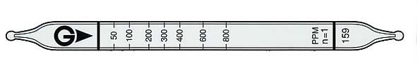 四氢呋喃气体检测管159 Tetrahydrofuran