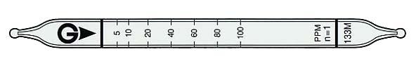 四氯乙烯检测管133MTetrachloroethylene