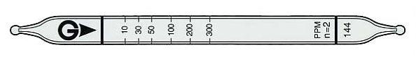 醋酸异丁酯检测管144 Isoamyl acetate