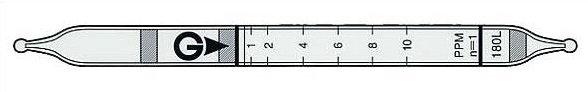 氨类气体检测管180L Amines R-NH2