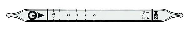 二氧化氯检测管23M Chlorine Dioxide