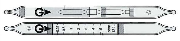 四氯化碳检测管134L CCl4