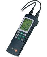 多功能测量仪 testo 445