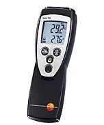 单通道测温仪 testo 720