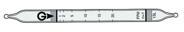 硝酸检测管15L HNO3 Nitric acid