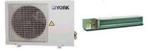 YGCC分体空调机组