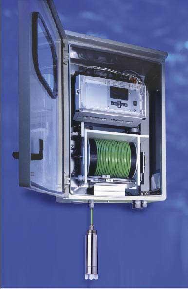 工业余氯仪 工业浊度仪