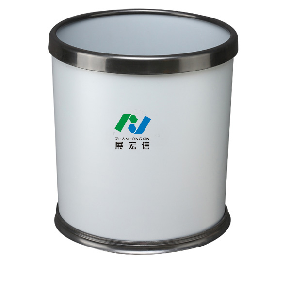 垃圾桶是人们生活中藏污纳垢的容器。垃圾桶是社会文化的一种折射,中名名称:垃圾桶,一种专门盛放垃圾、废弃物的容器。英文名称:dustbin。垃圾桶就使用场合可分为公共垃圾桶和家庭垃圾桶。就盛放垃圾形式可分类独立垃圾桶和分类垃圾桶,就加工材料可分类塑料垃圾桶、不锈钢垃圾桶、铁烤漆垃圾桶、陶瓷垃圾桶、木质垃圾桶、水泥垃圾桶等。就开启方式有敞口式、揭盖式、踩踏式、感应式等。