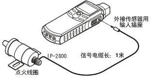 SE-2500非接觸式數字轉速表