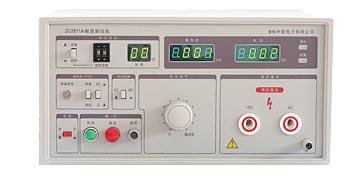 DF2671A 交直流耐电压测试仪