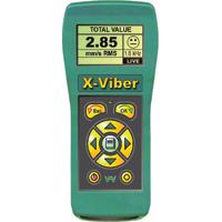 瑞典X-Viber多功能精密点检