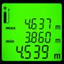 手持激光测距仪 瑞士徕卡测距仪