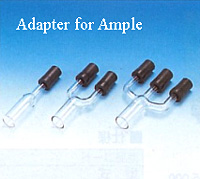 DC41A/41B Optional Item Adapter for Ample