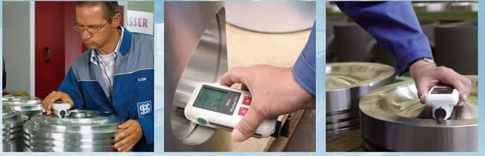 马尔marsurfPS1便携式粗糙度仪