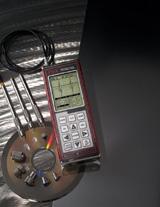 超声波测厚仪PVX
