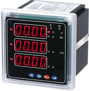 ACR220E网络电力仪表