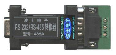485A无源非光隔防雷型串口转换器