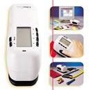 美国爱色丽测色仪:SP系列便携式分光光度仪(色差仪)
