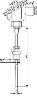 轴承热电偶(阻)