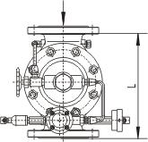 电控水力控制阀