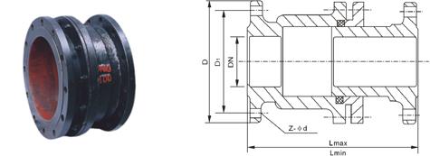 管道伸縮器