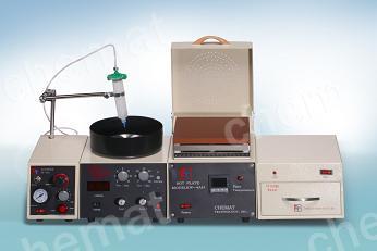 提拉涂膜機-50型