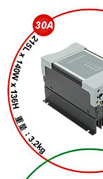 电力调整器W3