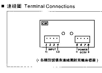 dh3数显交流电流表 三位半超小型数字显示交流电流