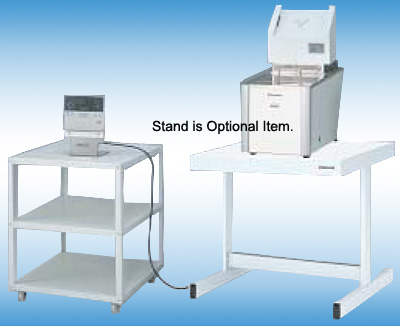 BH401/501 Stand is Optional Item