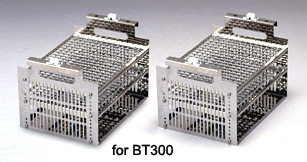 BT300 Rack for Test Tube