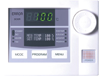 Control Panel DF/DH
