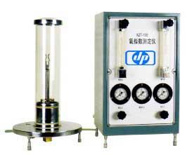 XYC-100氧指数测定仪